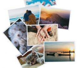 Photoweb: 100 tirages photo gratuits dès 300 achetés