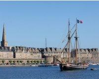 Flunch: 1 séjour à Saint Malo et de nombreux autres lots à gagner