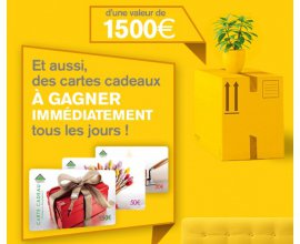 code promo la poste reduction en avril 2018. Black Bedroom Furniture Sets. Home Design Ideas
