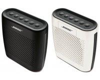 Amazon: Enceinte Bluetooth Bose SoundLink Color en Noir ou Blanc à 89,95€