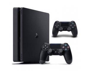 Fnac: 1 console PS4 achetée = une 2ème manette offerte