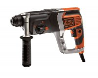 Amazon: Perforateur Black + Decker KD990KA 850 W à 87,99€