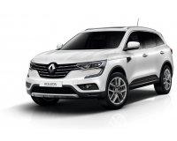 Renault: 1 Voiture Renault KOLEOS Intens Energy dCi 130ch avec options Pack City à gagner