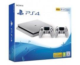L'Équipe: 1 console PS4 avec 2 manettes à gagner