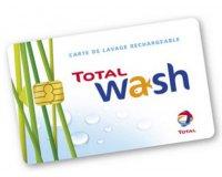 Carglass: 1 carte lavage Total Wash de 40€ offerte pour une intervention vitrage