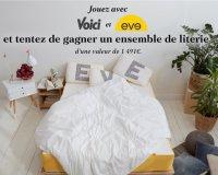 code promo eve matelas 100 de reduction en novembre. Black Bedroom Furniture Sets. Home Design Ideas
