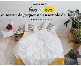code promo eve matelas 100 de reduction en septembre 2018. Black Bedroom Furniture Sets. Home Design Ideas
