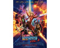 "PureBreak: 15 Blu-ray, 5 DVD & goodies ""Les Gardiens de la Galaxie 2"" à gagner"