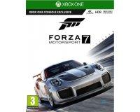 Base.com: Forza Motorsport 7 sur Xbox One à 40,24€