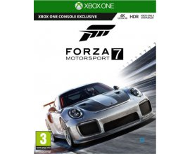 Amazon: Forza Motorsport 7 sur Xbox One à 29€