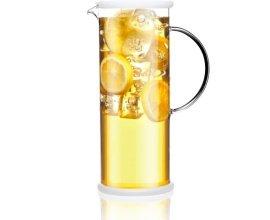 Kusmi Tea: 1 carafe à thé glacé offerte dès 80€ d'achat