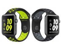 Nike: Montre de running Apple Watch Nike+ 38mm à 292,97€