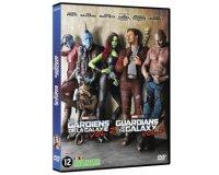 """Allociné: Des DVD & goodies """"Les Gardiens de la Galaxie Vol. 2"""" à gagner"""