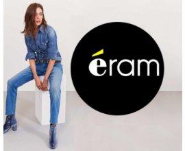 Groupon: Payez 5€ le bon de réduction de -40% à utiliser sur le site Eram