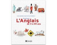 Femme Actuelle: 20 cahiers d'activités Ophrys L'anglais de 11 à 99 ans à gagner
