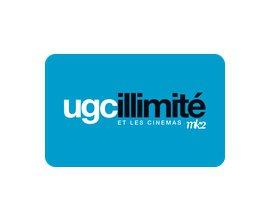 Le Figaro: 1 abonnement d'1 an de cinéma UGC Illimité, 5x12 places UGC à gagner