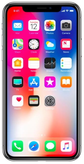 Code promo 01net : Le nouvel iPhone X d'Apple à gagner
