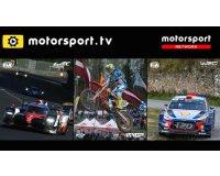 Free: La chaîne thématique consacrée aux sports mécaniques Motorsport.tv en clair