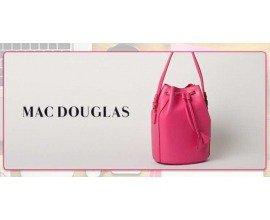 Femme Actuelle: 8 sacs Cambria de MacDouglas à gagner