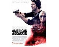 """PureBreak: 10 lots de 2 places de cinéma pour """"American Assassin"""" à gagner"""