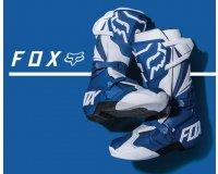 Motoblouz: 10 paires de bottes d'enduro Fox 180 remboursée en bons d'achat