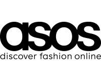 ASOS: Jusqu'à - 60% sur les grandes marques