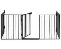 Cdiscount: Barrière de protection enfant à 39,99€ au lieu de 99,99€