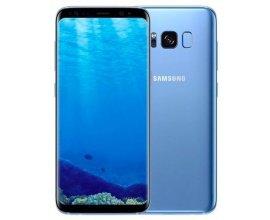 eBay: Smartphone Samsung Galaxy S8 64 Go coloris bleu à 520,76€