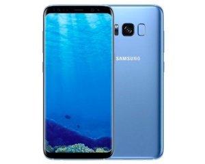 eBay: Smartphone Samsung Galaxy S8 64 Go coloris bleu à 549,99€