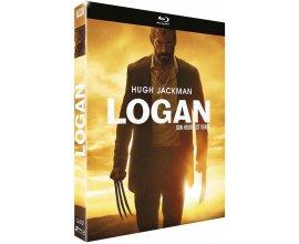 Amazon: Film Logan en Blu-ray + Digital HD à 12,99€ au lieu de 25,07€