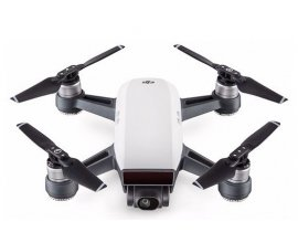 GearBest: Drône DJI Spark Blanc à 353,92€