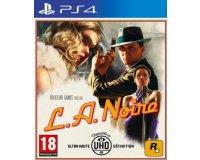 Amazon: [Précommande] L.A. Noire sur PS4 à 32,99€ au lieu de 39,99€