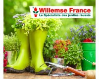 Groupon: Payez 19€ le bon d'achat Willemse France de 40€