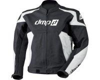 Dafy Moto: [Vente Flash] Blouson de moto en cuir DMP Mondello à 155,90€ au lieu de 259,90€