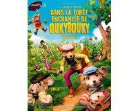 """Prima: 20 lots de 2 places pour """"Dans la forêt enchantée de Oukybouky"""" à gagner"""