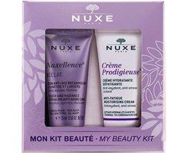 Nuxe: Un Kit de beauté offert pour tout achat d'1 produit de la gamme Nuxellence