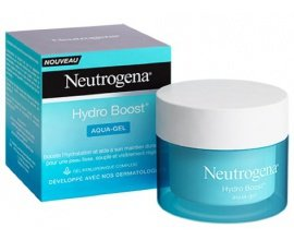 Neutrogena: 1 échantillon gratuit Aqua-gel hydratant Hydro Boost