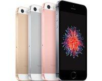 SFR: Apple iPhone SE 32 Go à 298,99€