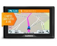 Turbo.fr: 15 GPS Garmin Drive 40 LM SE à gagner