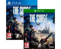 Base.com: The Surge sur PS4 ou Xbox One à 16,04€ au lieu de 59,90€