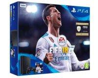 Fnac: 1 an de Fnac+ offert pour l'achat d'une console PS4 Fifa 18