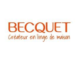 Becquet: Livraison gratuite dès 49€ d'achats