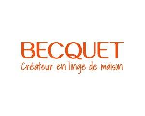 Becquet: 50€ offerts sur tout le site + Livraison gratuite dès 130€ d'achats