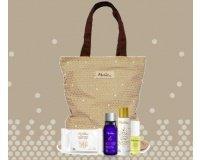 Melvita: Un sac avec 4 minis offerts à partir de 60€ d'achat