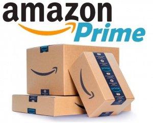 Amazon: Abonnement Amazon Prime à 3,99€/mois au lieu de 5,99€ sans engagement