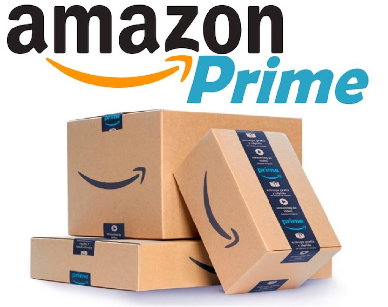 Code promo Amazon : Abonnement Amazon Prime à 3,99€/mois au lieu de 5,99€ sans engagement