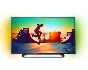 Tv led 4k 124 cm 49 philips 49pus6262 499 99 cdiscount - Cdiscount television led ...