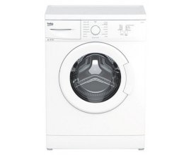 BUT: Lave-linge hublot BEKO WM61000 Blanc à 199,99€