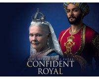 Nostalgie: Des places pour le film Confident Royal à gagner