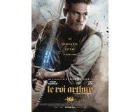 """Allociné: 20 DVD du film """"Le roi Arthur : La légende d'excalibur"""" à gagner"""
